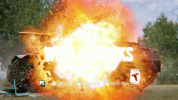 World of Tanks Super Bowl 2017 TV Spot, 'Teensy House Buyers' - Thumbnail 9
