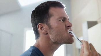Intel Super Bowl 2017 TV Spot, 'Brady Everyday' Featuring Tom Brady - Thumbnail 5