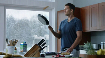 Intel Super Bowl 2017 TV Spot, 'Brady Everyday' Featuring Tom Brady - 2 commercial airings