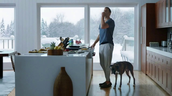 Intel Super Bowl 2017 TV Spot, 'Brady Everyday' Featuring Tom Brady - Thumbnail 8