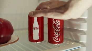 Coca-Cola Super Bowl 2017 TV Spot, 'Love Story' - Thumbnail 1