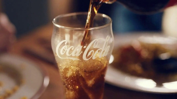 Coca-Cola Super Bowl 2017 TV Spot, 'Love Story' - Thumbnail 2