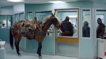 TurboTax Super Bowl 2017 TV Spot, 'Humpty Hospital' - Thumbnail 2