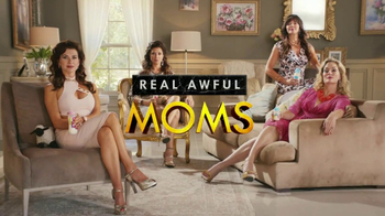 World of Tanks Super Bowl 2017 TV Spot, 'Real Awful Moms'