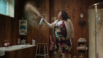 Febreze Super Bowl 2017 TV Spot, 'Halftime Bathroom Break Is Coming'