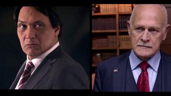 24: Legacy Super Bowl 2017 TV Promo, 'Attacks' - Thumbnail 6