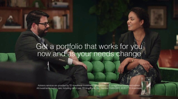 TD Ameritrade TV Spot, 'Green Room: Investing in Tomorrow and Today' - Thumbnail 7