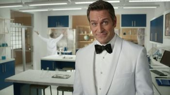 Persil ProClean Super Bowl 2017 Teaser, 'Certain Science Guy Makes a Mess'