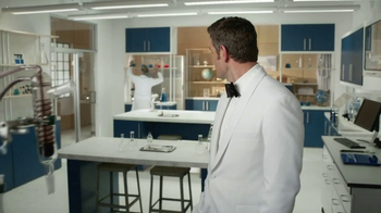 Persil ProClean Super Bowl 2017 Teaser, 'Certain Science Guy Makes a Mess' - Thumbnail 1