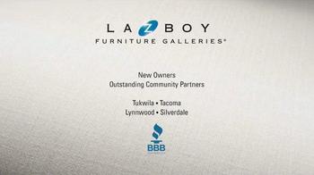 La-Z-Boy Super Saturday Sale TV Spot, 'Super Markdowns' - Thumbnail 6