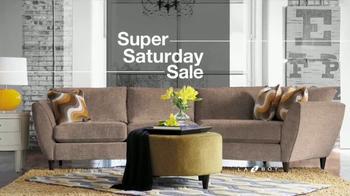 La-Z-Boy Super Saturday Sale TV Spot, 'Super Markdowns' - Thumbnail 5