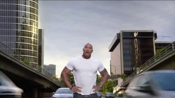 Ford Service TV Spot, 'Keeping Your Ford on the Road' Feat. Dwayne Johnson - Thumbnail 1