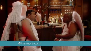 eHarmony TV Spot, 'Cupid Problems' - 1252 commercial airings