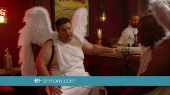 eHarmony TV Spot, 'Cupid Problems' - Thumbnail 1