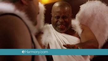 eHarmony TV Spot, 'Cupid Problems' - Thumbnail 4