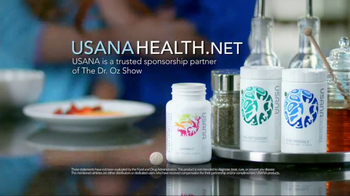 USANA TV Spot, 'World's Best Athletes' - Thumbnail 7