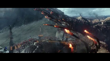 The Great Wall - Alternate Trailer 6