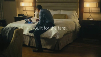 Microsoft Surface TV Spot, 'Clap Your Hands' Featuring Clay Matthews - Thumbnail 7