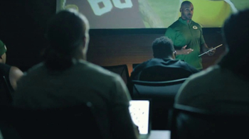 Microsoft Surface TV Spot, 'Clap Your Hands' Featuring Clay Matthews - Thumbnail 1