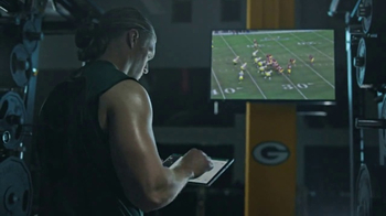 Microsoft Surface TV Spot, 'Clap Your Hands' Featuring Clay Matthews - Thumbnail 5