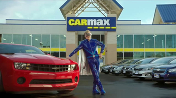 CarMax TV Spot, 'Seven Days in the Future: Car on Hold' Feat. Andy Daly - Thumbnail 1