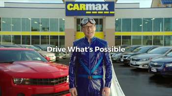CarMax TV Spot, 'Seven Days in the Future: Car on Hold' Feat. Andy Daly - Thumbnail 10