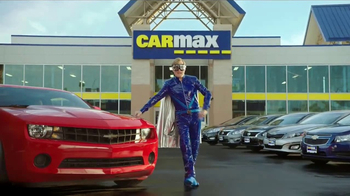 CarMax TV Spot, 'Seven Days in the Future: Car on Hold' Feat. Andy Daly - Thumbnail 2