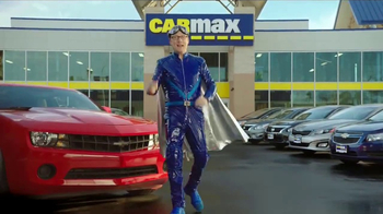 CarMax TV Spot, 'Seven Days in the Future: Car on Hold' Feat. Andy Daly - Thumbnail 4