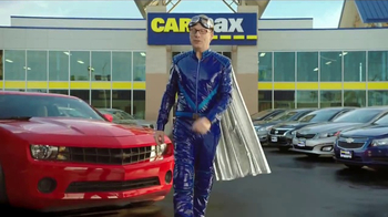 CarMax TV Spot, 'Seven Days in the Future: Car on Hold' Feat. Andy Daly - Thumbnail 5