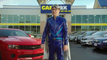 CarMax TV Spot, 'Seven Days in the Future: Car on Hold' Feat. Andy Daly - Thumbnail 6
