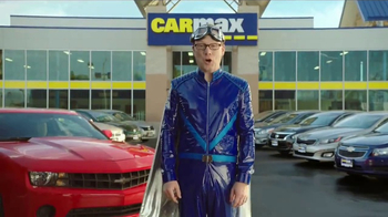CarMax TV Spot, 'Seven Days in the Future: Car on Hold' Feat. Andy Daly - Thumbnail 7