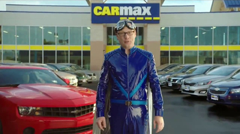 CarMax TV Spot, 'Seven Days in the Future: Car on Hold' Feat. Andy Daly - Thumbnail 8