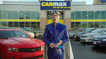 CarMax TV Spot, 'Seven Days in the Future: Car on Hold' Feat. Andy Daly - Thumbnail 9