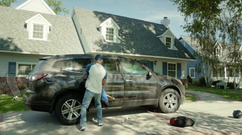 2017 Chrysler Pacifica TV Spot, 'This Guy or That Guy: Forfeit: Innovative' [T1] - Thumbnail 6