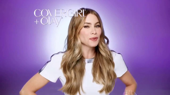 CoverGirl Simply Ageless TV Spot, 'Look Younger' Ft. Sofia Vergara - Thumbnail 1