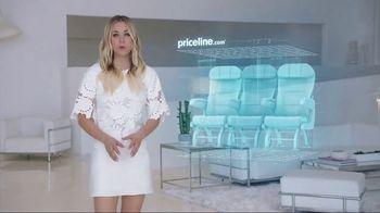 Priceline.com Express Deals TV Spot, 'Screensaver' Featuring Kaley Cuoco - 5407 commercial airings