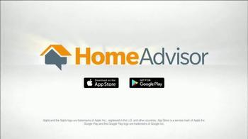 HomeAdvisor App TV Spot, 'Repair or Remodel' Featuring Amy Matthews - Thumbnail 9