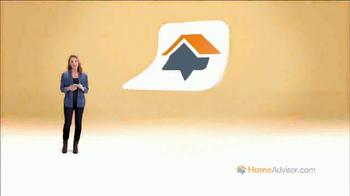 HomeAdvisor App TV Spot, 'Repair or Remodel' Featuring Amy Matthews - Thumbnail 8