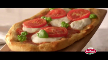 Galbani Mozzarella Fresca Cheese TV Spot, 'Can We Live Too Much?' - Thumbnail 9