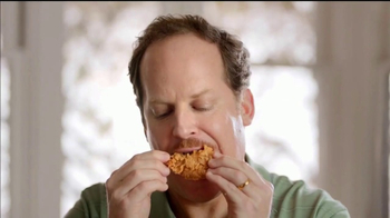 Church's Chicken TV Spot, 'Great Meal' - Thumbnail 1