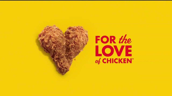 Church's Chicken TV Spot, 'Great Meal' - Thumbnail 7