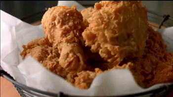 Church's Chicken TV Spot, 'Great Meal' - Thumbnail 2