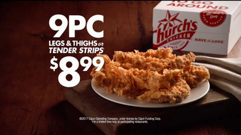 Church's Chicken TV Spot, 'Great Meal' - Thumbnail 6