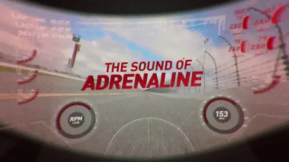 WeatherTech TV Commercial, 'Adrenaline Mercedes'