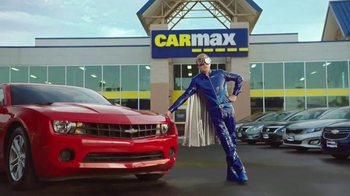 CarMax TV Spot, 'Seven Days in the Future' Featuring Andy Daly - Thumbnail 1