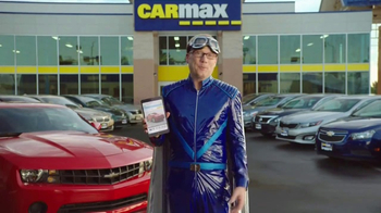 CarMax TV Spot, 'Seven Days in the Future' Featuring Andy Daly - Thumbnail 10