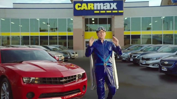 CarMax TV Spot, 'Seven Days in the Future' Featuring Andy Daly - Thumbnail 4