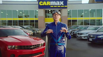 CarMax TV Spot, 'Seven Days in the Future' Featuring Andy Daly - Thumbnail 5