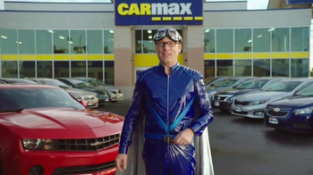 CarMax TV Spot, 'Seven Days in the Future' Featuring Andy Daly - Thumbnail 6