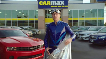 CarMax TV Spot, 'Seven Days in the Future' Featuring Andy Daly - Thumbnail 7